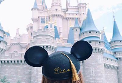 10 questions sur le Disney International Program