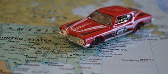 Échanger son permis de conduire français en Floride
