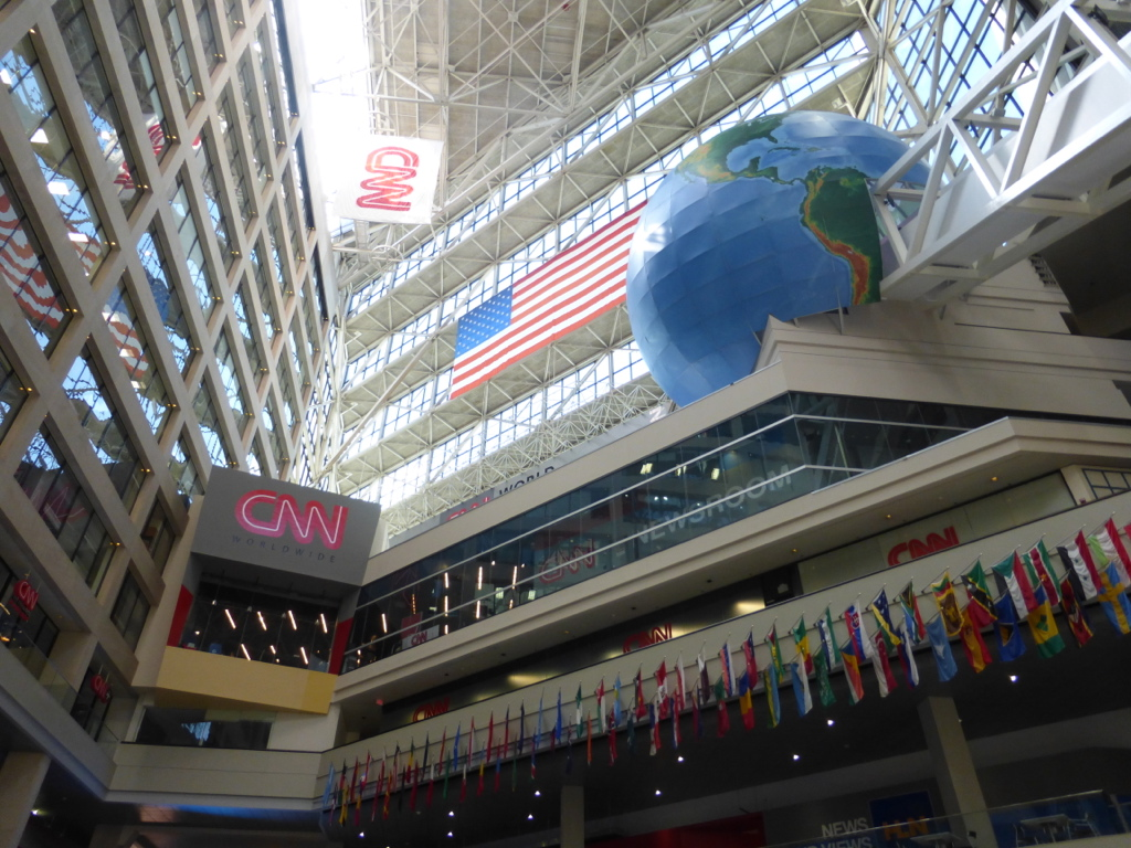 cnn center food court