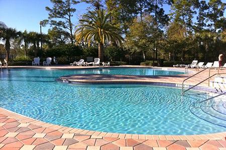 Chatham Square pool
