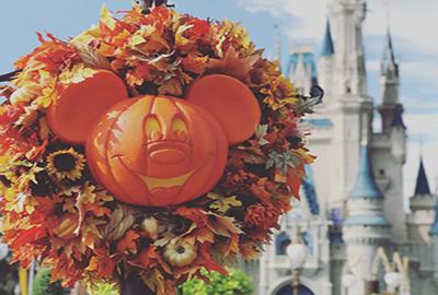 Les immanquables d'Halloween à Orlando