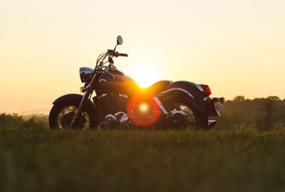 Passer son permis moto en Floride