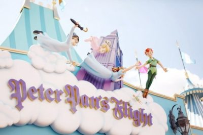 Guide pratique du Disney International Program