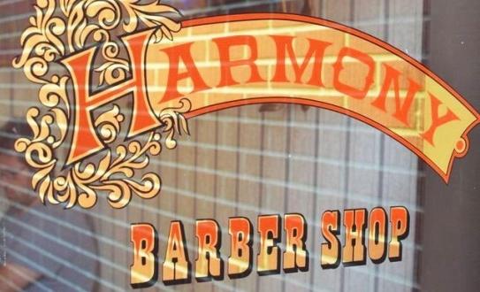 Harmony Barber Shop, Magic Kingdom